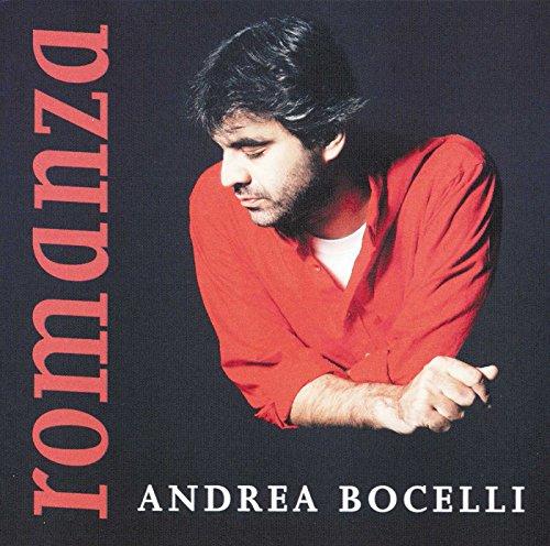 Andrea Bocelli - Con Te Partiro Lyrics - Zortam Music
