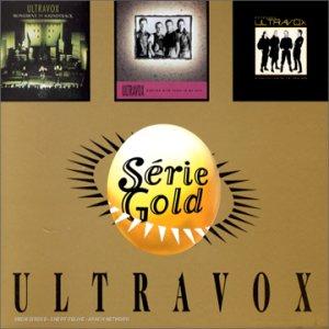 Ultravox - Extended Ultravox (UK CD) - Zortam Music