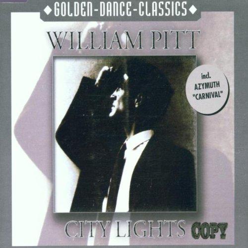 William Pitt - City Lights - Zortam Music