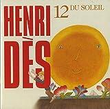 Copertina di album per Du Soleil