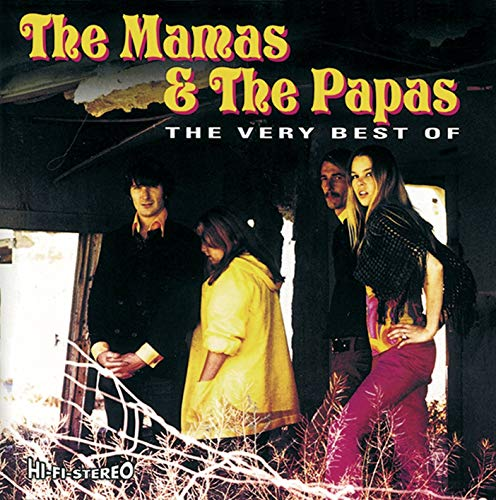 Mamas And The Papas - The Very Best Of - Zortam Music