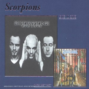 Scorpions - Eye II Eye - Zortam Music