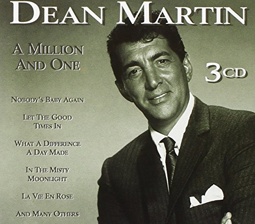 DEAN MARTIN - A Million and One - Zortam Music