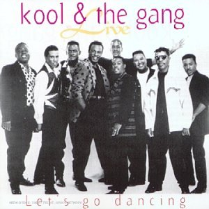 Kool & The Gang - Let