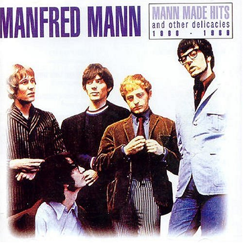 MANFRED MANN - Mann Made Hits - Zortam Music