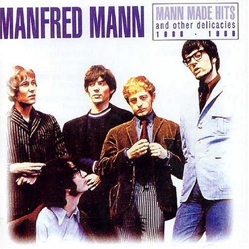 MANFRED MANN - Mann Made Hits - Zortam Music