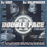 Albumcover für Double Face II (disc 2: Face Hiphop)