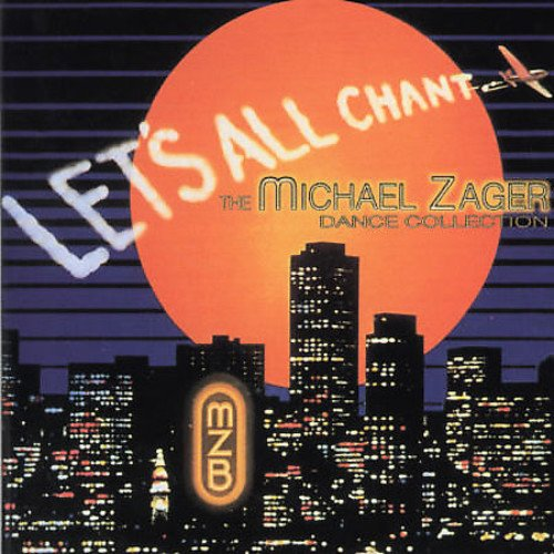 Michael Zager Band - Michael Zager Dance Collection - Zortam Music