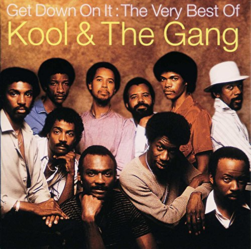 Kool & The Gang - Disco Classics cd 1 - Zortam Music
