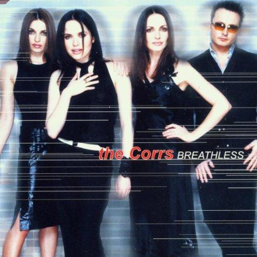 The Corrs - Breathless (Single) - Zortam Music