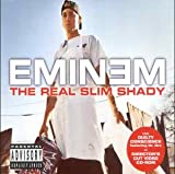 album art to The Real Slim Shady