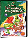 DVD : Dr. Seuss - How the Grinch Stole Christmas/Horton Hears a Who - ThingsYourSoul.com :  seuss grinch holidays gift