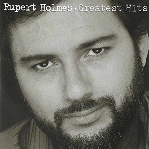 Rupert Holmes - 1 Hits of the 70