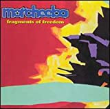 album art to Charango / Fragments of Freedom