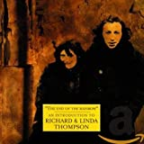 Album cover for The Best of Richard & Linda Thompson: The Island Records Years