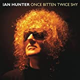 album art to Once Bitten Twice Shy (disc 1: Rockers)