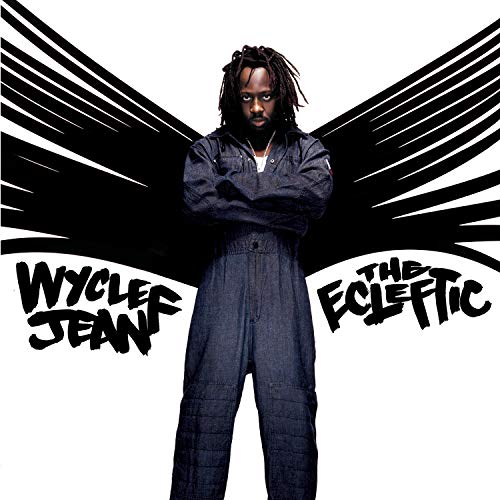 Wyclef Jean - The Ecleftic-2_Sides_II_A_Book_(RETAIL)-2000-EGO - Zortam Music