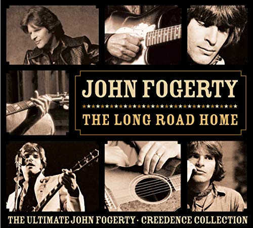 Creedence Clearwater Revival - The Long Road Home: The Ultimate John Fogerty/Creedence Collection - Zortam Music
