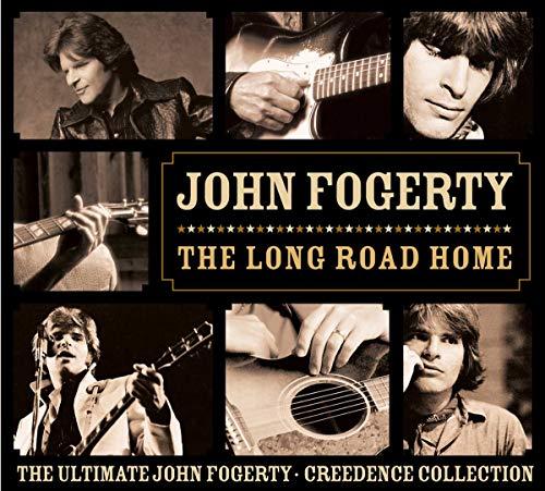 John Fogerty - The Long Road Home - Zortam Music
