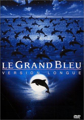 Grand bleu, Le / Big Blue, The / Голубая бездна (1988)