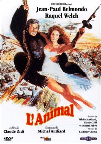 Animal, L' / Чудовище (1977)