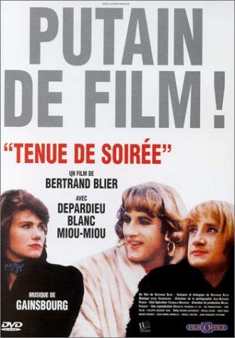 Tenue de soiree / Evening Dress / Вечернее платье / Вечерний туалет (1986)