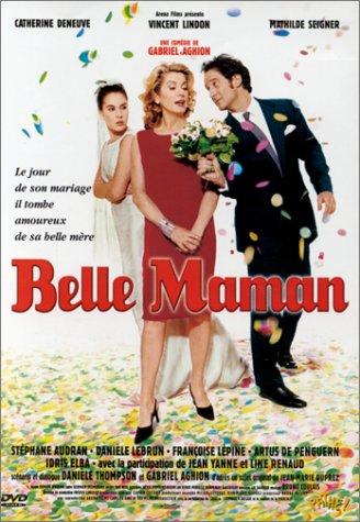 Belle Maman / Любимая теща (1999)