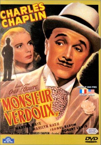 Monsieur Verdoux / Месье Верду (1947)