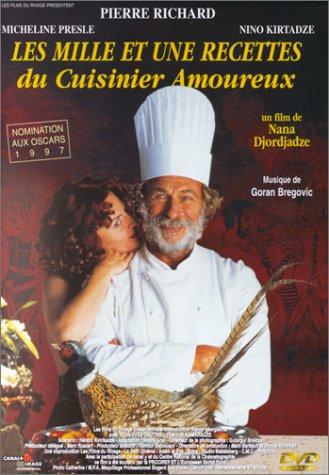 Mille et une recettes du cuisinier amoureux, Les / 1001 рецепт влюбленного кулинара (1996)