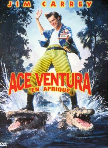 Эйс Вентура 2 Когда зовёт природа / Ace Ventura: When Nature Calls (1995)