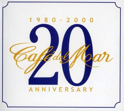 Various Artists - Café Del Mar - 20Th Anniversary - Zortam Music