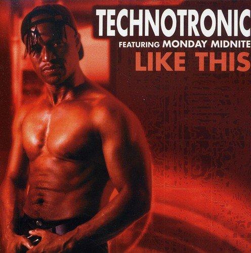 Technotronic - Like This - Zortam Music