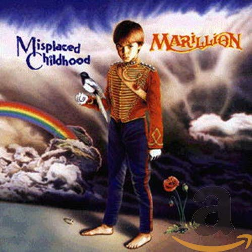 Marillion - Misplaced Childhood - Zortam Music