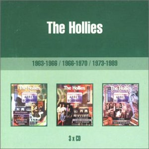 HOLLIES - At Abbey Road 1963-1966 - Zortam Music