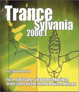 Various Artists - Trancesylvania 2000.1 - Zortam Music