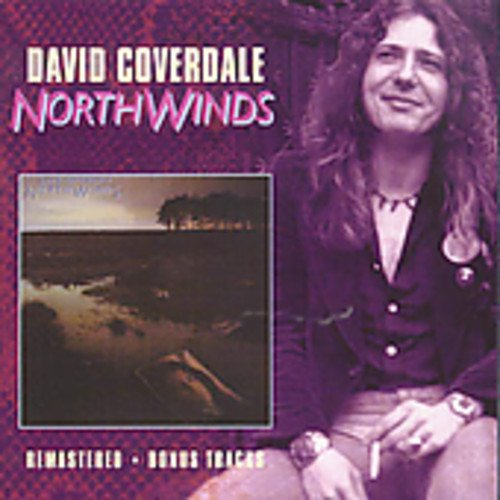 David Coverdale - Northwinds - Zortam Music