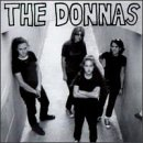 album art to The Donnas