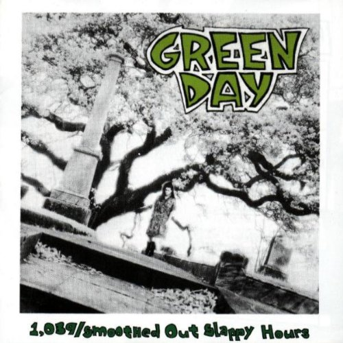 Green Day - 1039 Smoothed Out Slappy Hours - Zortam Music