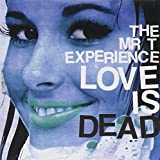 album art to Love Is Dead
