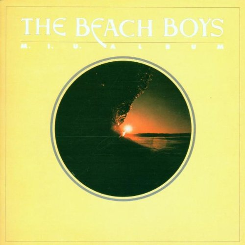 The Beach Boys - M.I.U. Album - L.A. (Light Alb - Zortam Music