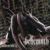 album art to Satanica