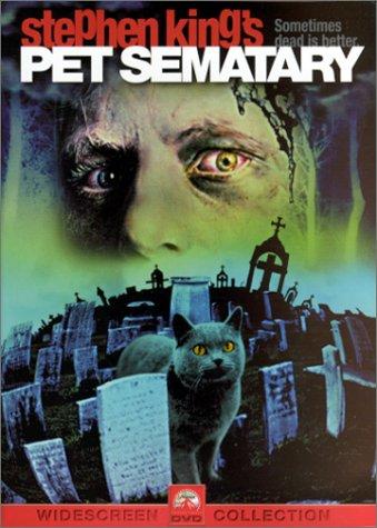 Pet Sematary / Кладбище домашних животных (1989)