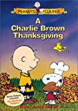Get A Charlie Brown Thanksgiving On Video