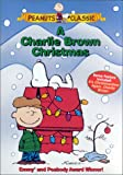 A Charlie Brown Christmas on DVD