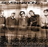 album art to The Pictou Sessions - An Acoustic Album