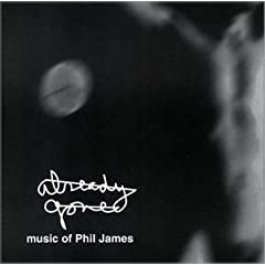 Phil James: Already Gone