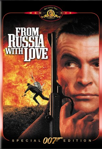 From Russia with love / �� ������ � �������! (1963)