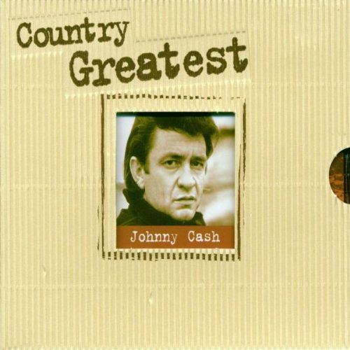 Johnny Cash - Country Greatest - Zortam Music