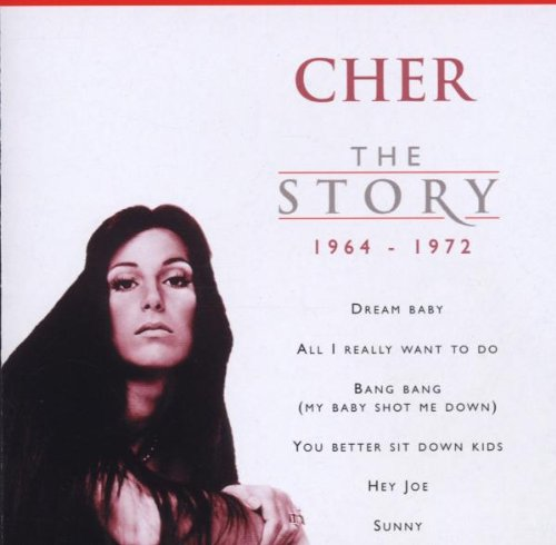 Cher - Story - Lyrics2You
