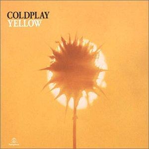 Coldplay - Yellow [CD 2] - Zortam Music